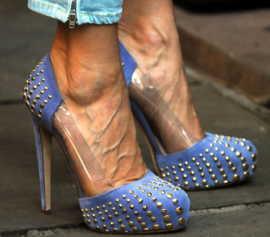 great hair killer heels sjp huda beauty