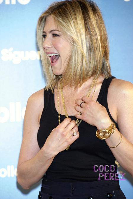 jennifer aniston hair bob 2011. jennifer aniston bob. jennifer