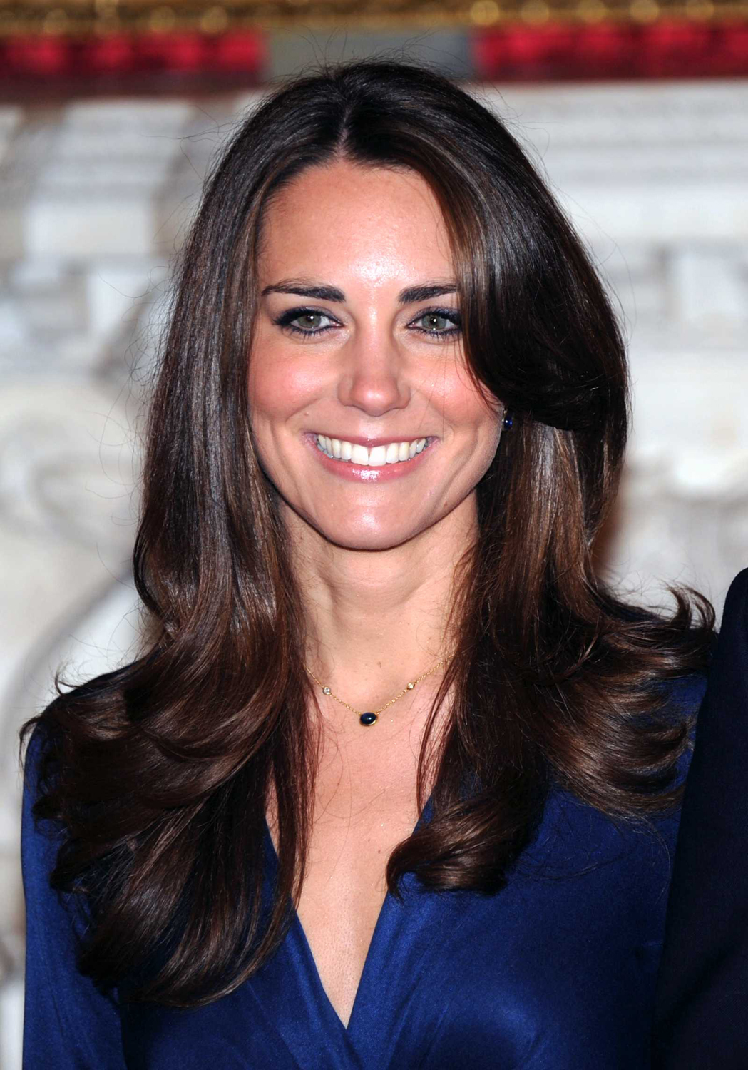 kate middleton makeup. Kate Middleton#39;s Makeup Artist
