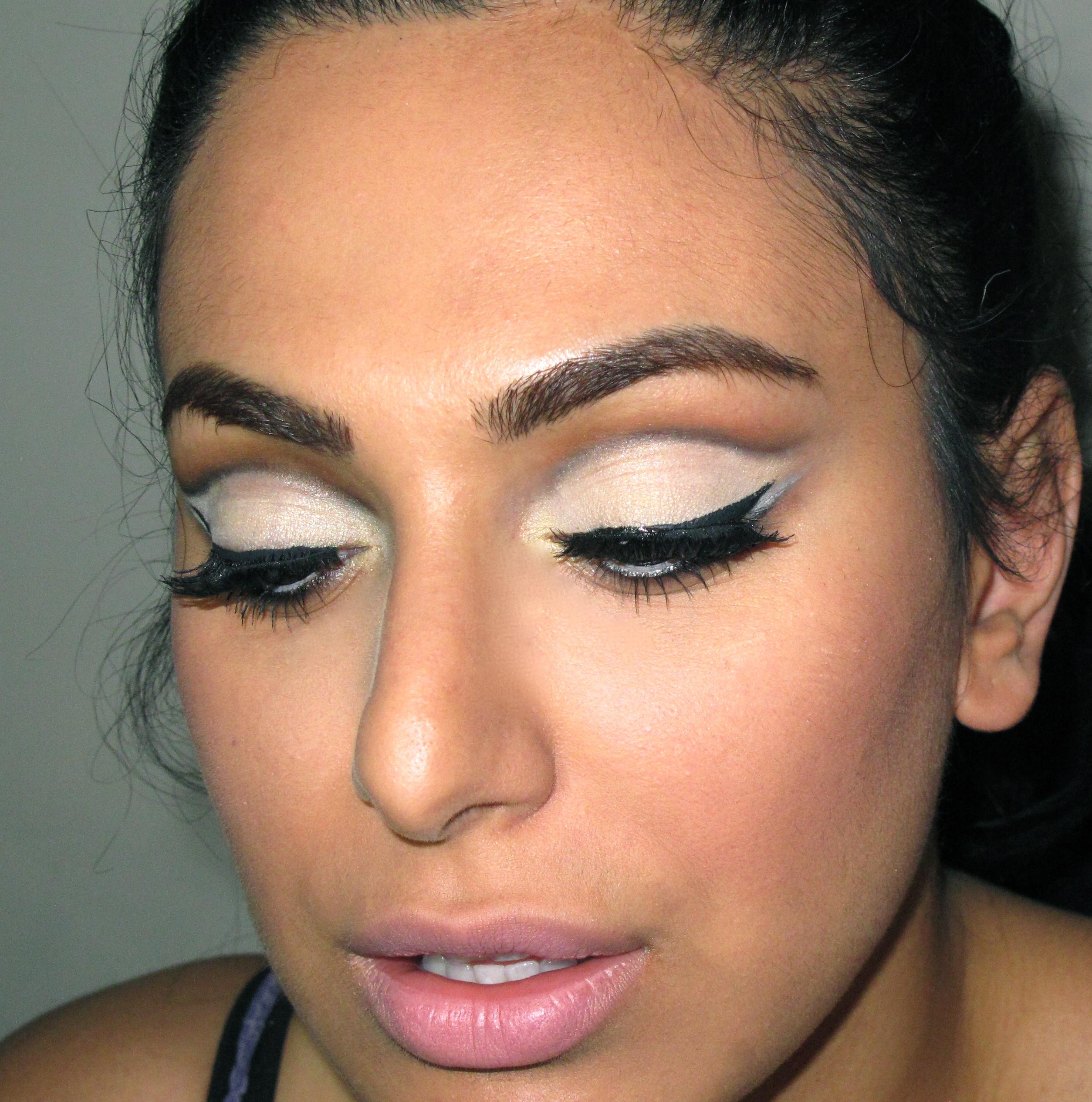 beyonce makeup tutorial - photo #2