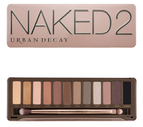 Can You Keep A Secret Its Coming Naked Palette 2 -2789