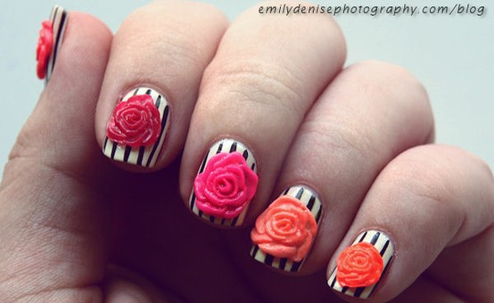 Must Try The Best Nail Art Ever Huda Beauty