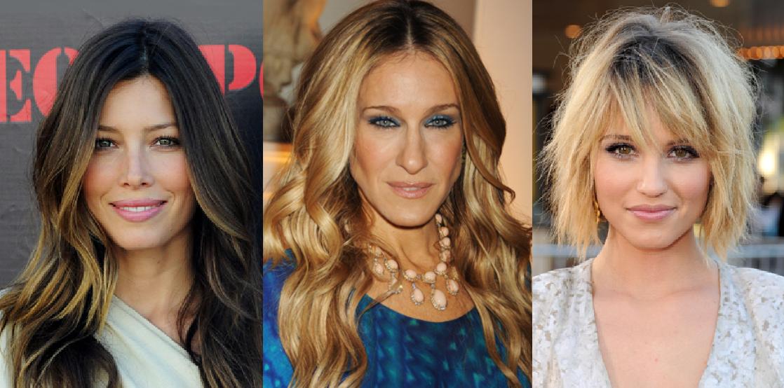 Celebrity Summer Hair Guide Huda Beauty